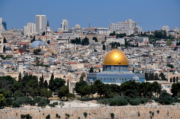Israel 2009-2