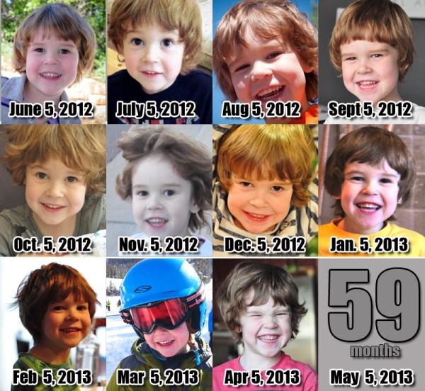 Ezra-58 Months