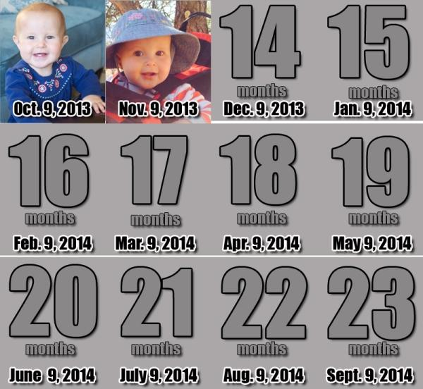 Elia-13 Months